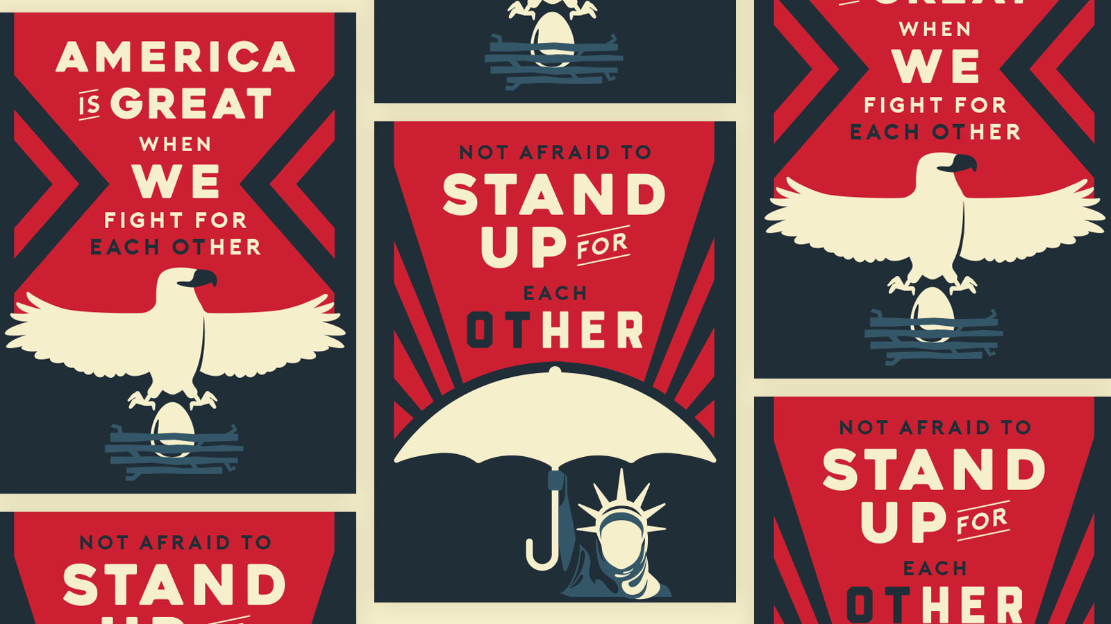 image regarding Printable Signs for Women's March known as Womens March Posters - Stacey Uy Freelance illustrator and